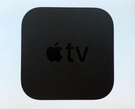 Apple tv 4a generación 1080p