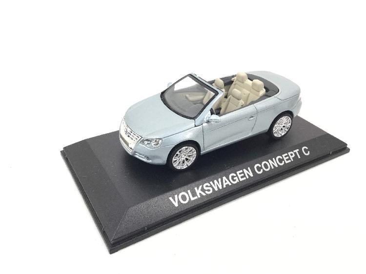 Coche metal otros volswagen concept c