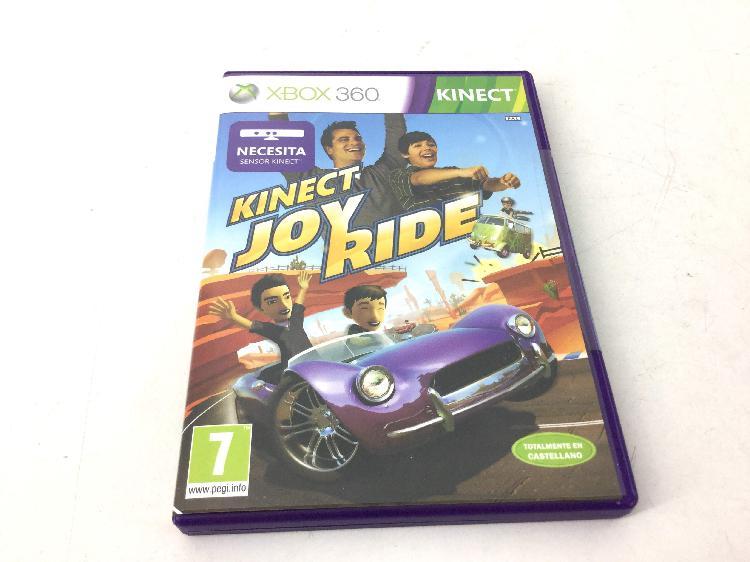 Kinect joy ride x360