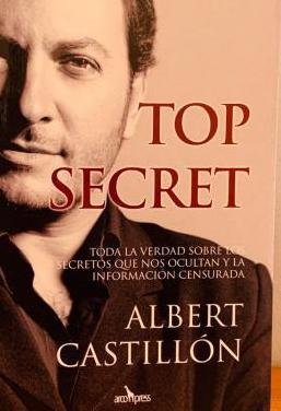 Libro - top secret