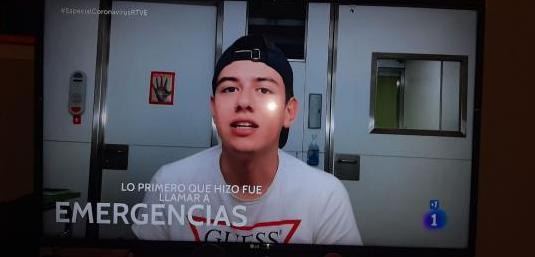 Tv lg 43pulgadas smary tv 4k