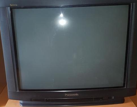 Tv panasonic 29 pulgadas 100hz