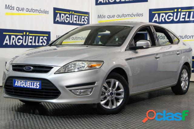 Ford Mondeo 1.6 Tdci 115cv Econetic '12