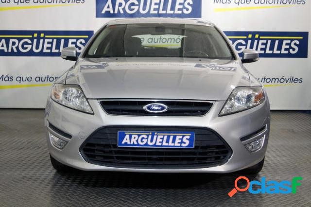 Ford Mondeo 1.6 Tdci 115cv Econetic '12 1