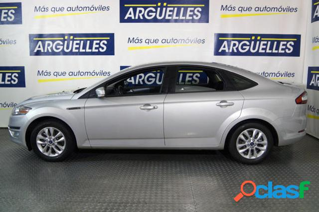 Ford Mondeo 1.6 Tdci 115cv Econetic '12 2