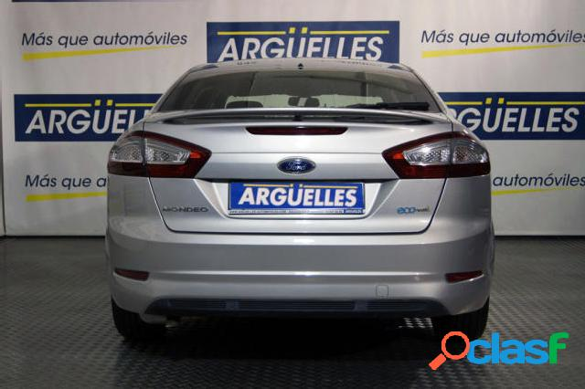 Ford Mondeo 1.6 Tdci 115cv Econetic '12 3