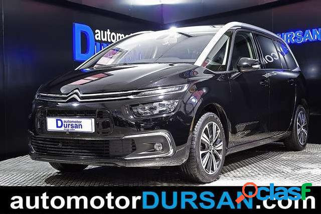 Citroen c4 picasso bluehdi 88kw 120cv feel '18
