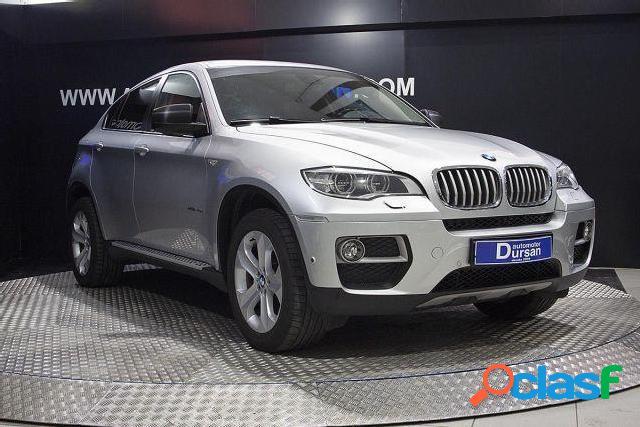 BMW X6 Xdrive 40da '14 2
