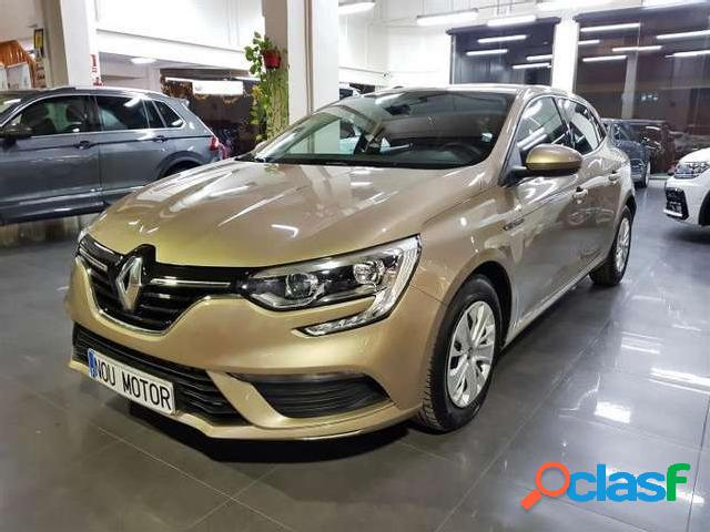 Renault megane s.t. 1.2 tce energy limited s&s '16