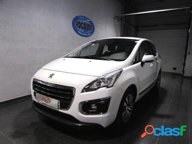 Peugeot 3008 1.6hdi active 115 '14