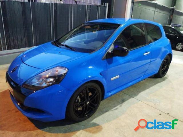 Renault clio 2.0 sport '10