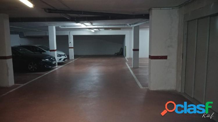 Santander centro parking en venta