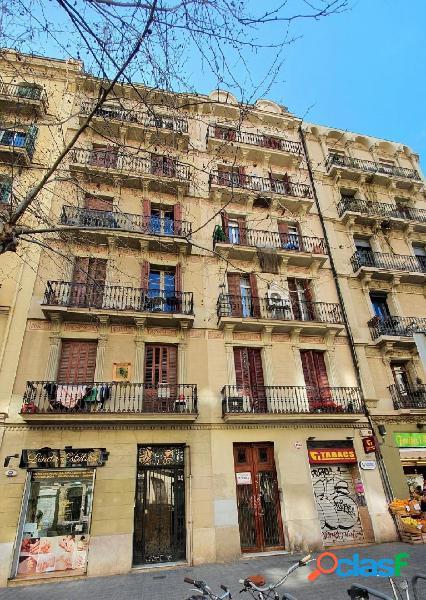 Barcelona (eixample / antiga esquerra eixample)