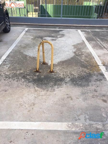 Gran oportunidad amplias plazas de parking (alquiler y en venta)