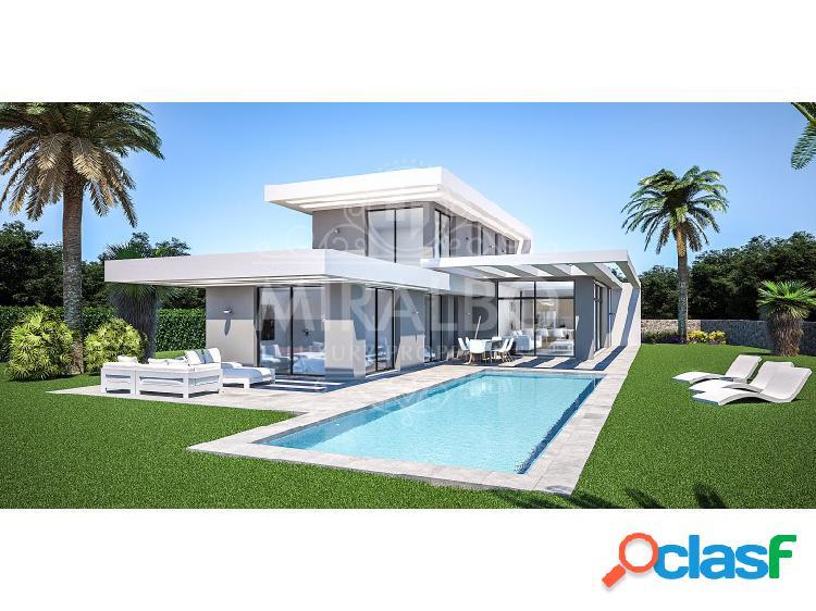 Villa carisa