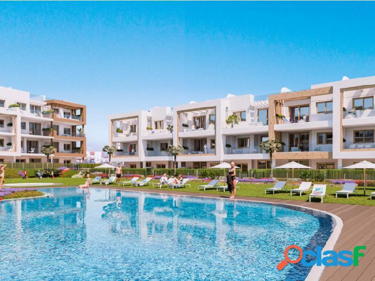 Residencial gala en los dolses desde 168.000 euros - 235.000 euros