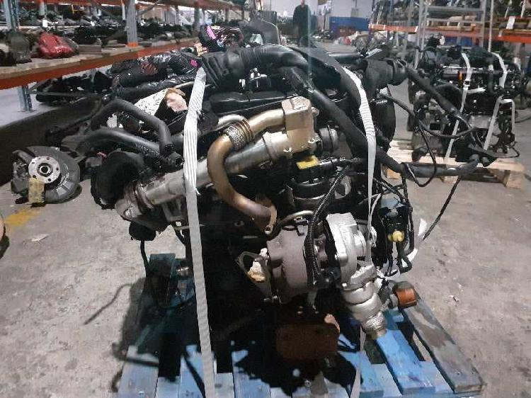 207719 motor completo audi a4 ber. (b8) basico