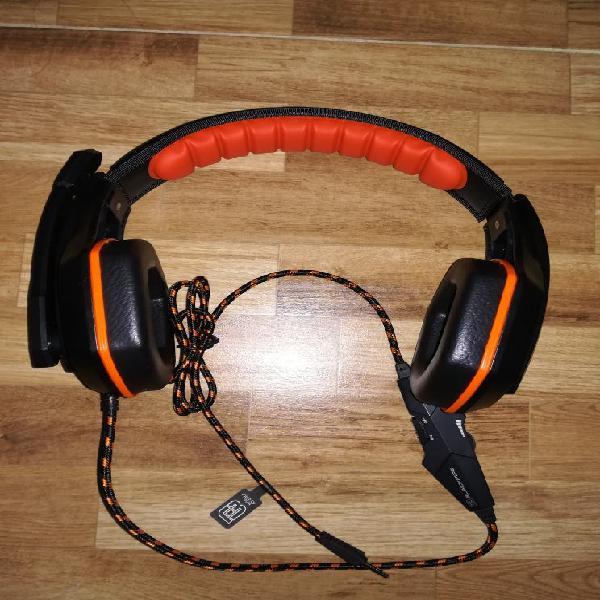 Auriculares bfx-10