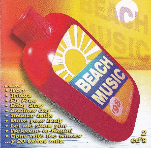 Beach music '98