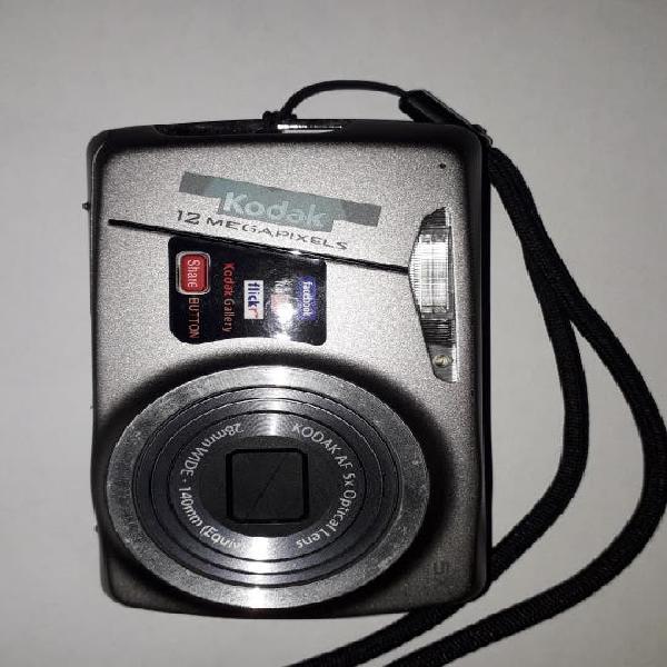 Cámara fotos digital kodak