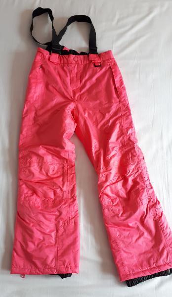 Conjunto niña para la nieve (pantalón/chaqueta)