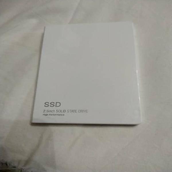 Disco duro ssd sata de 128gb