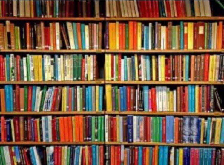 Lote de 120 libros