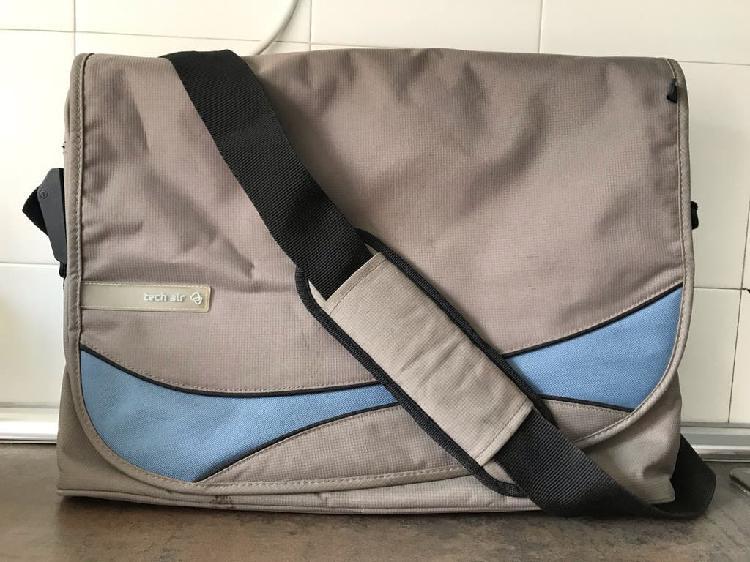 Maletín / mochila para ordenador