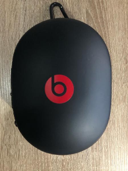 Monster beats studio wireless negro