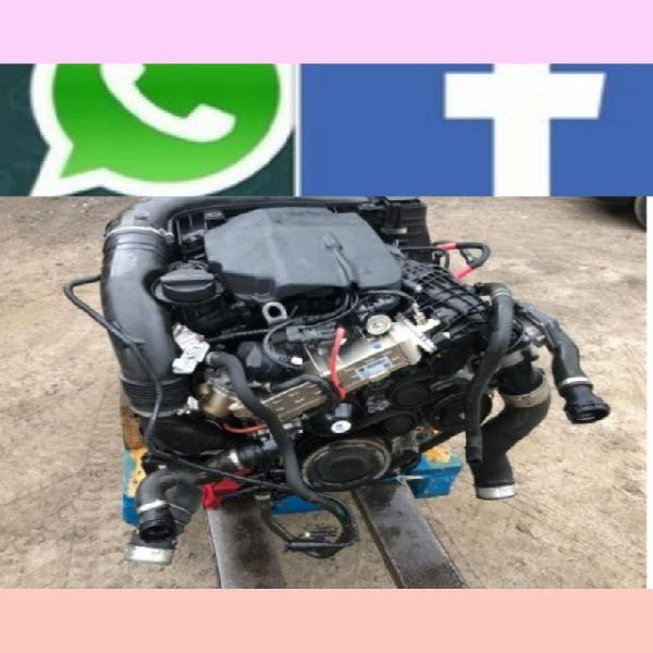 Motor bmw n57d30b n47d20a n47d20c