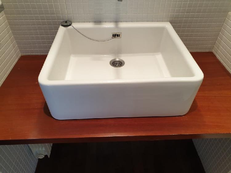 Recoger hoy lavabo villeroy & b
