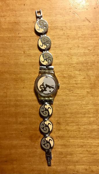 Reloj swatch niña - mujer