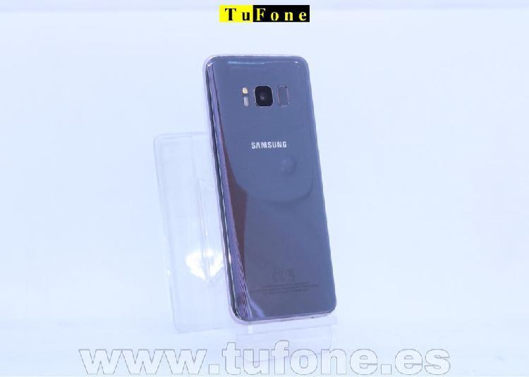 Samsung galaxy s8 64gb (tienda)