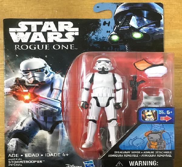 Star wars - rogue one - stormtrooper