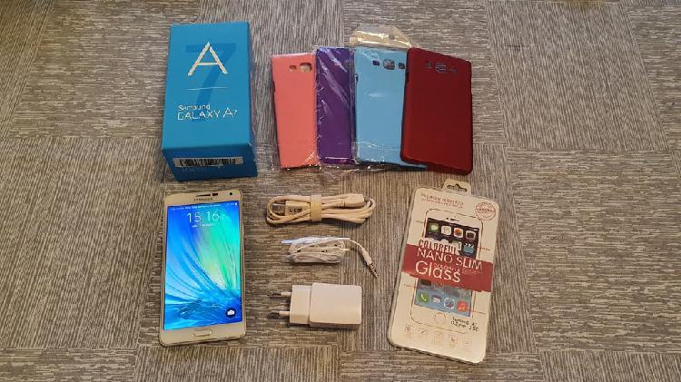 Samsung galaxy a7 con batería nueva instalada