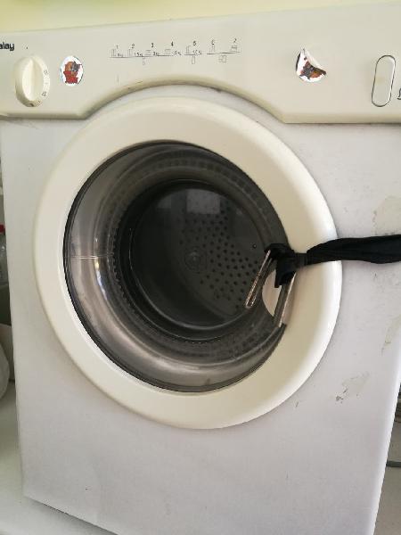 Secadora de ropa balay