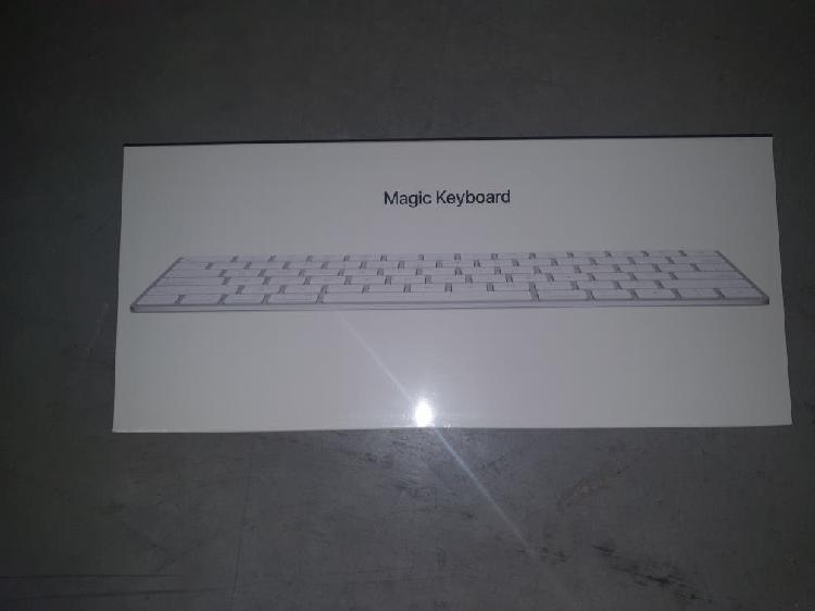 Teclado inalámbrico apple magic keyboard nuevo a e