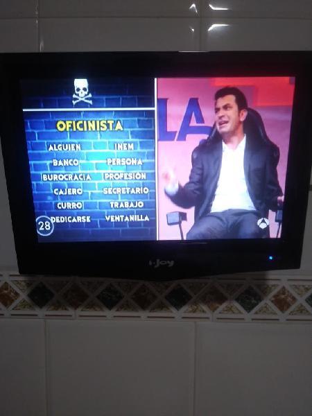 "Television led 14"""