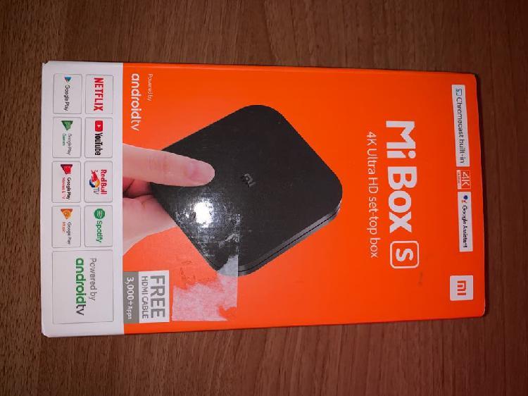Xiaomi mi box 2.