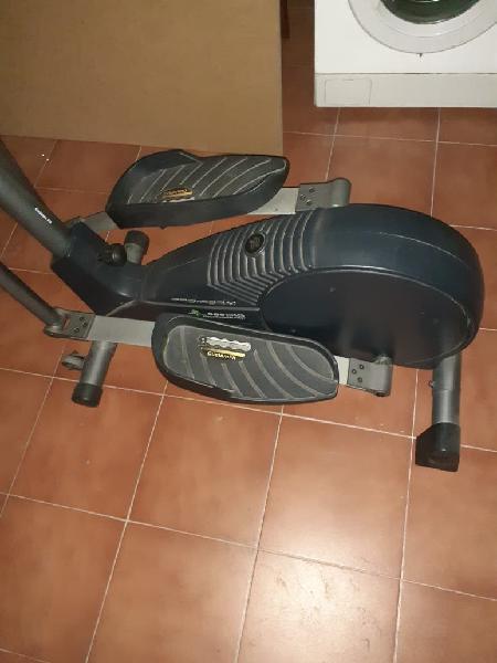 Bicicleta eliptica pro form