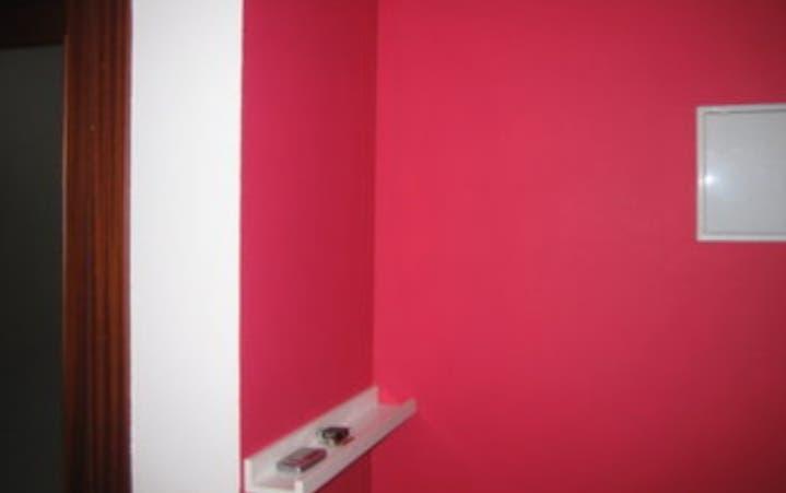 Pintamos su casa,piso local al mejor precio ,lláme