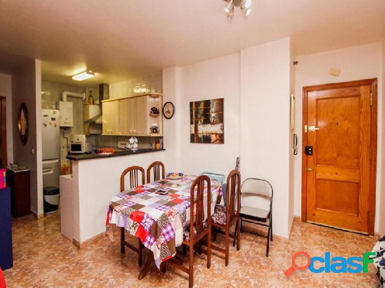 Piso de tres dormitorios a unos pasos de la playa de Balerma! 1