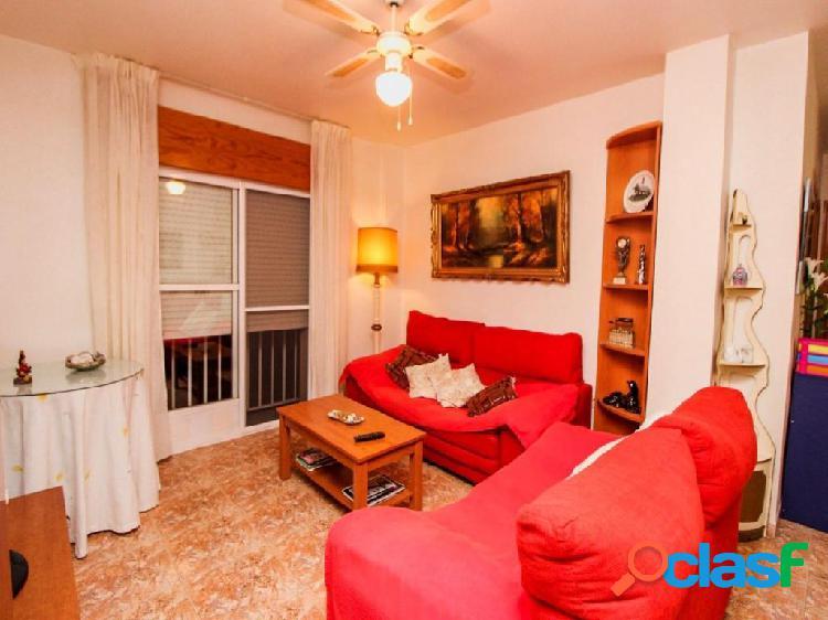 Piso de tres dormitorios a unos pasos de la playa de Balerma! 2