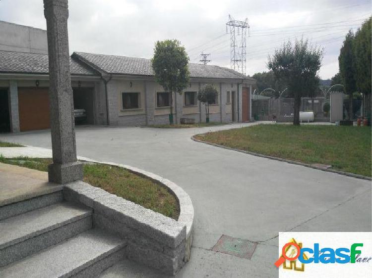 Casa-Chalet en Venta en Vilamea (San Martiño) Lugo 2