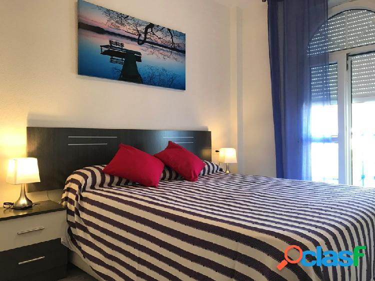 Apartamento en Alquiler vacacional en San Jose Almería 3