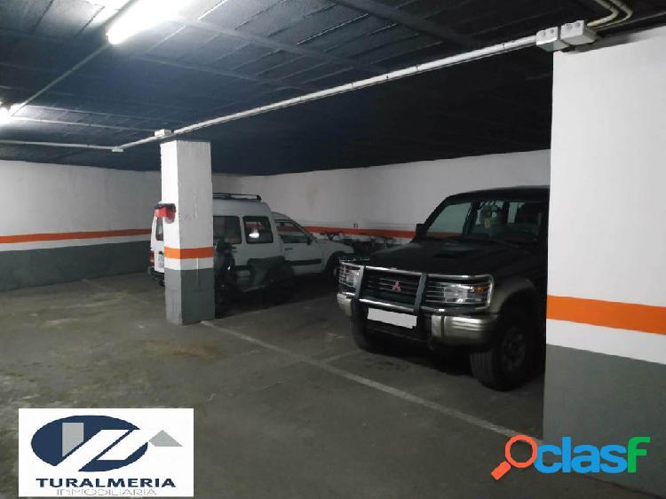 Parking coche en venta en almería almería