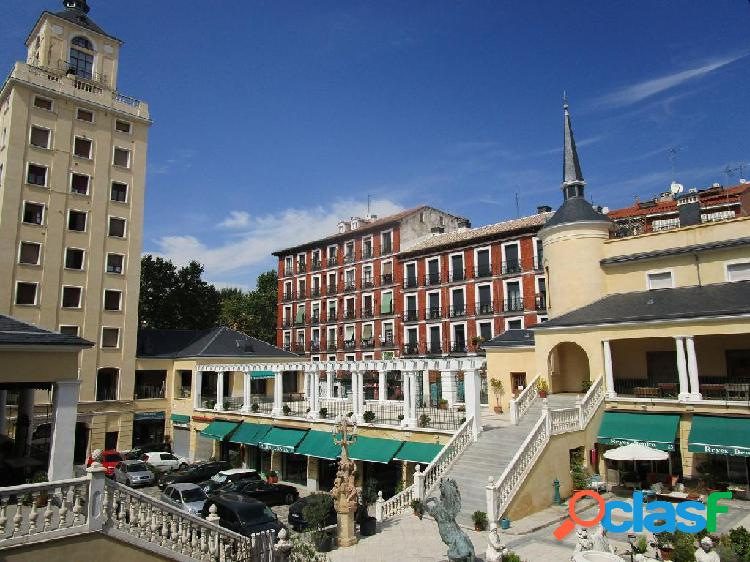 Local comercial en Venta en Madrid Madrid
