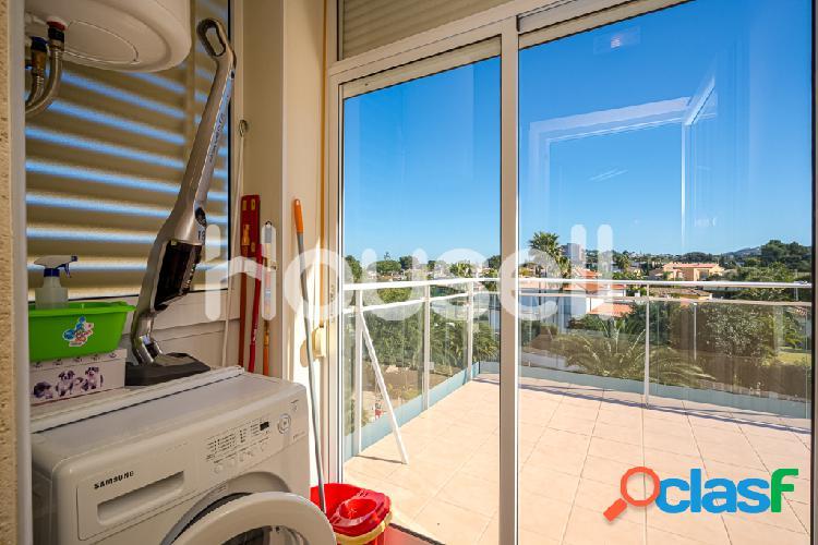 Ático-Dúplex en venta de 150 m² Camino de Sant Joan, 03700 Dénia (Alacant) 3