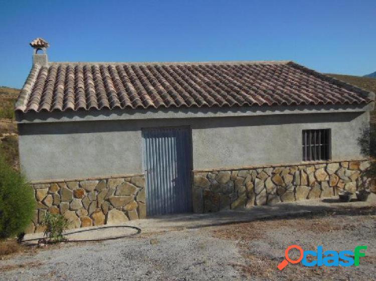 Casa rústica en venta en villamena de 40 m2
