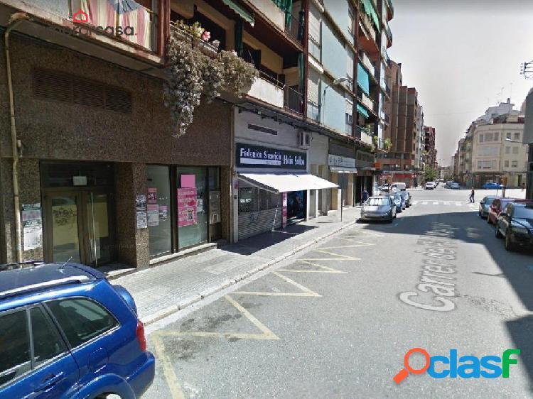 Local comercial de 250m2 en el centro de lleida